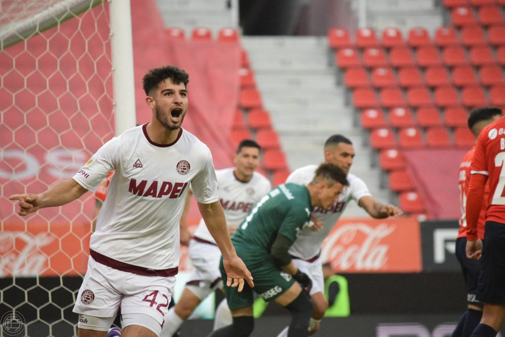 Independiente cayó
