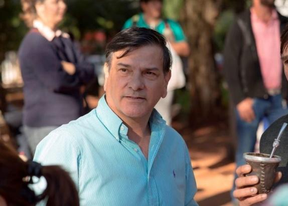 """Isaac Lenguaza será candidato a diputado nacional y reconoció que """"hay un voto que es un llamado de atención al Gobierno Nacional"""""""