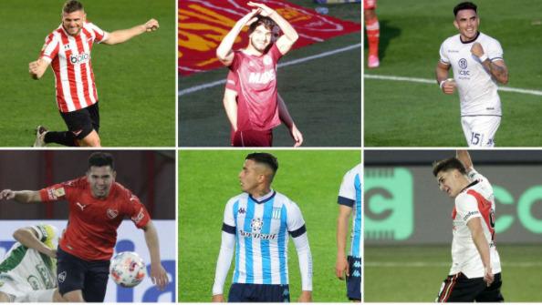 próxima fecha de la Liga Profesional