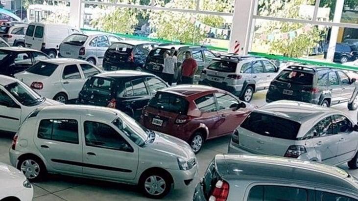autos usados valen más que un 0km