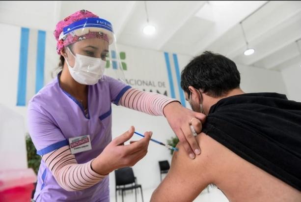 50 millones de vacunas