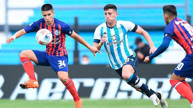 Liga Profesional: arranca la fecha post PASO 2021 con un duelo por la cima del fútbol argentino