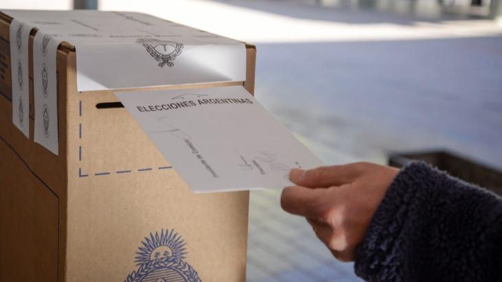 PASO 2021 | ¿Cómo justificar el no voto de estas elecciones?