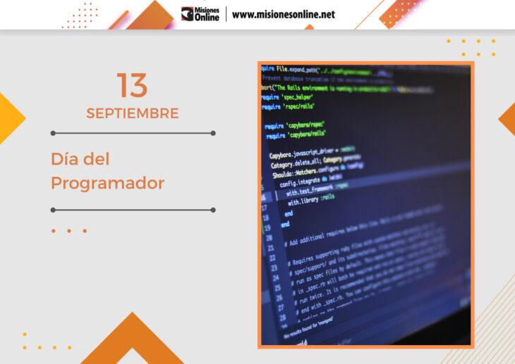 Hoy se celebra el Día del Programador: 5 datos increíbles sobre la programación
