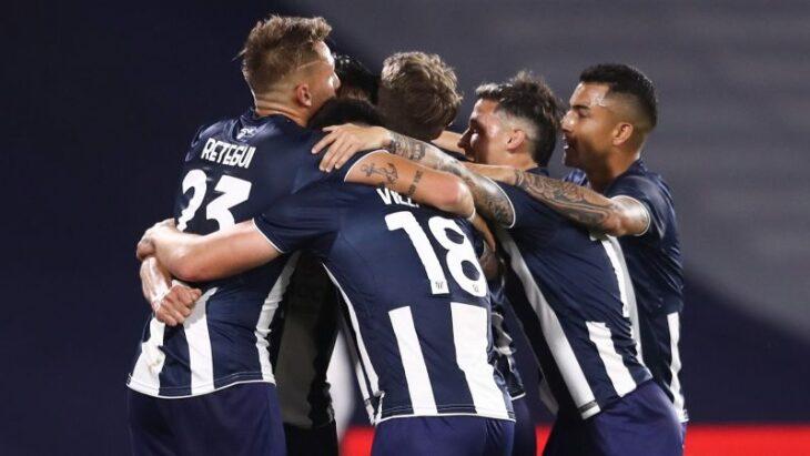 Liga Profesional: Talleres ganó y quedó puntero, Colón empató con Arsenal y Central Córdoba venció a Atlético Tucumán