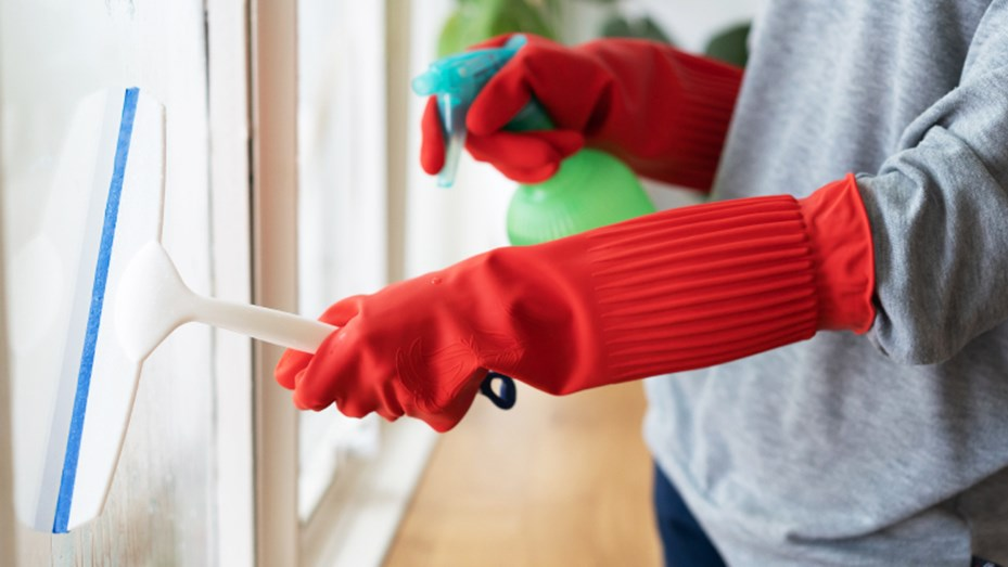 Aumento salarial para el servicio doméstico