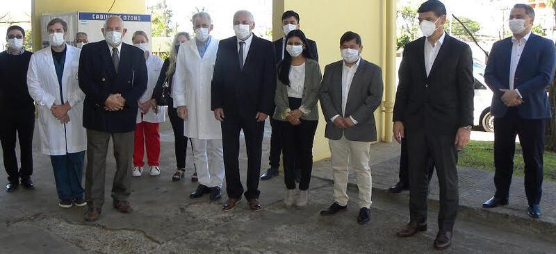 Hospital Escuela de Agudos Dr. Ramón Madariaga