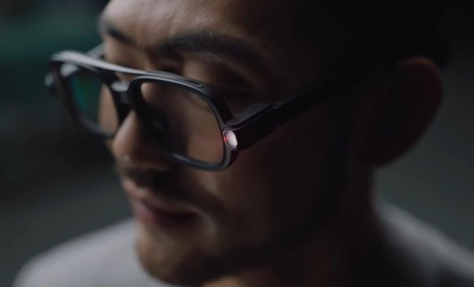 Xiaomi presenta sus gafas inteligentes