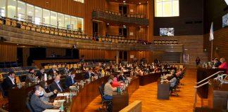 Cámara de Representantes de Misiones