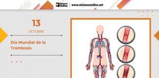 Día Mundial de la Trombosis