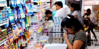 Argentina es el cuarto país en el mundo con más inflación