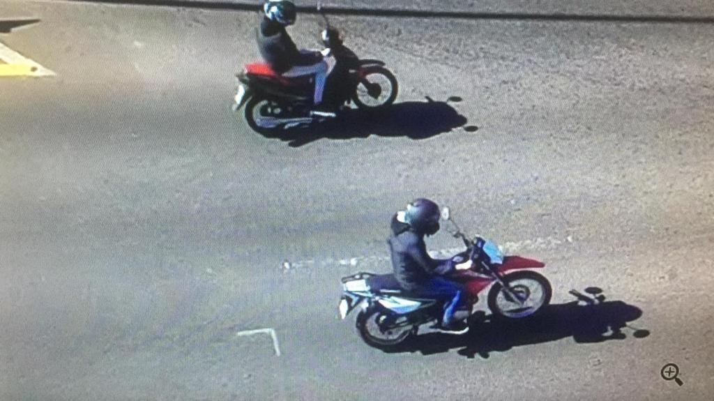robo de motocicletas en Posadas
