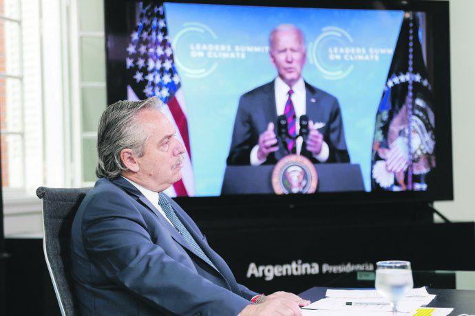 Negociaciones con el FMI