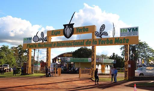 Fiesta Nacional e Internacional de la Yerba Mate