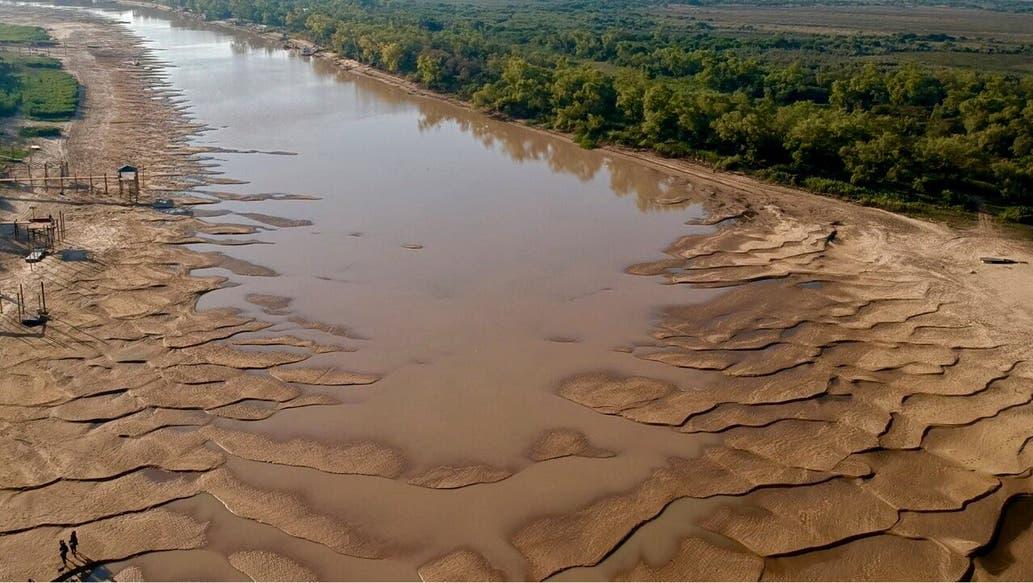 situación hídrica de la región
