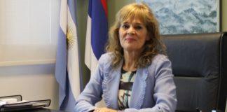 Rosanna Venchiarutti