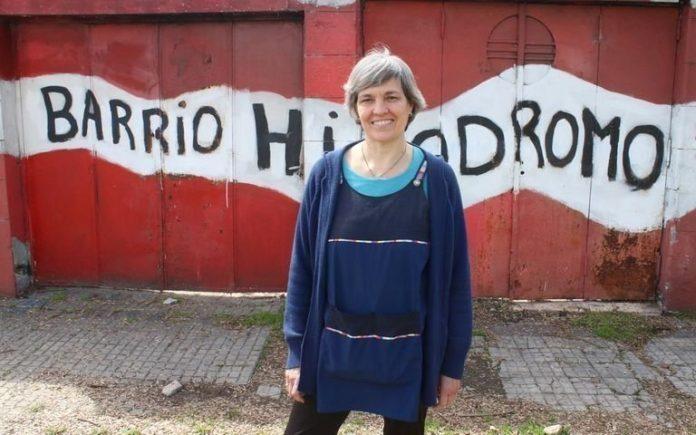 docente argentina
