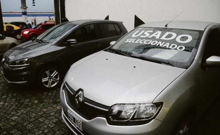 compraventa de autos usados