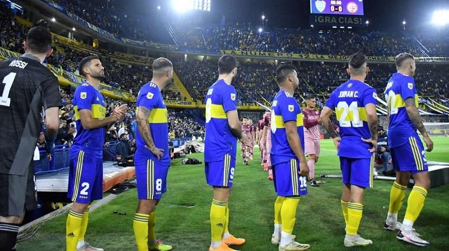 Clausuran la Bombonera por cinco días: investigan si Boca superó el aforo