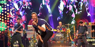 Coldplay anuncia su regreso