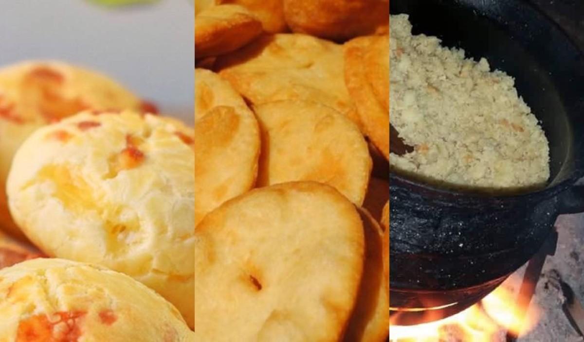 comida preferida de los misioneros