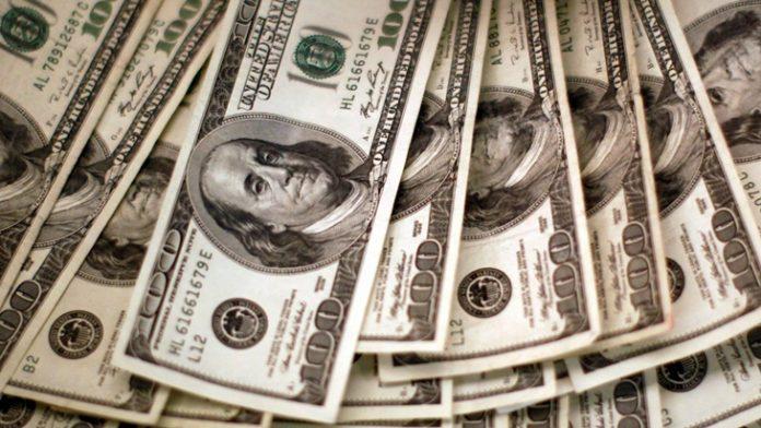 dólar blule