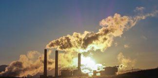 emisiones de carbono están aumentando