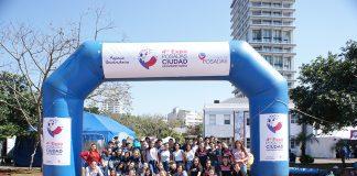 Expo Posadas Ciudad Universitaria