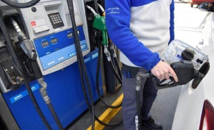 faltante de combustible en Misiones