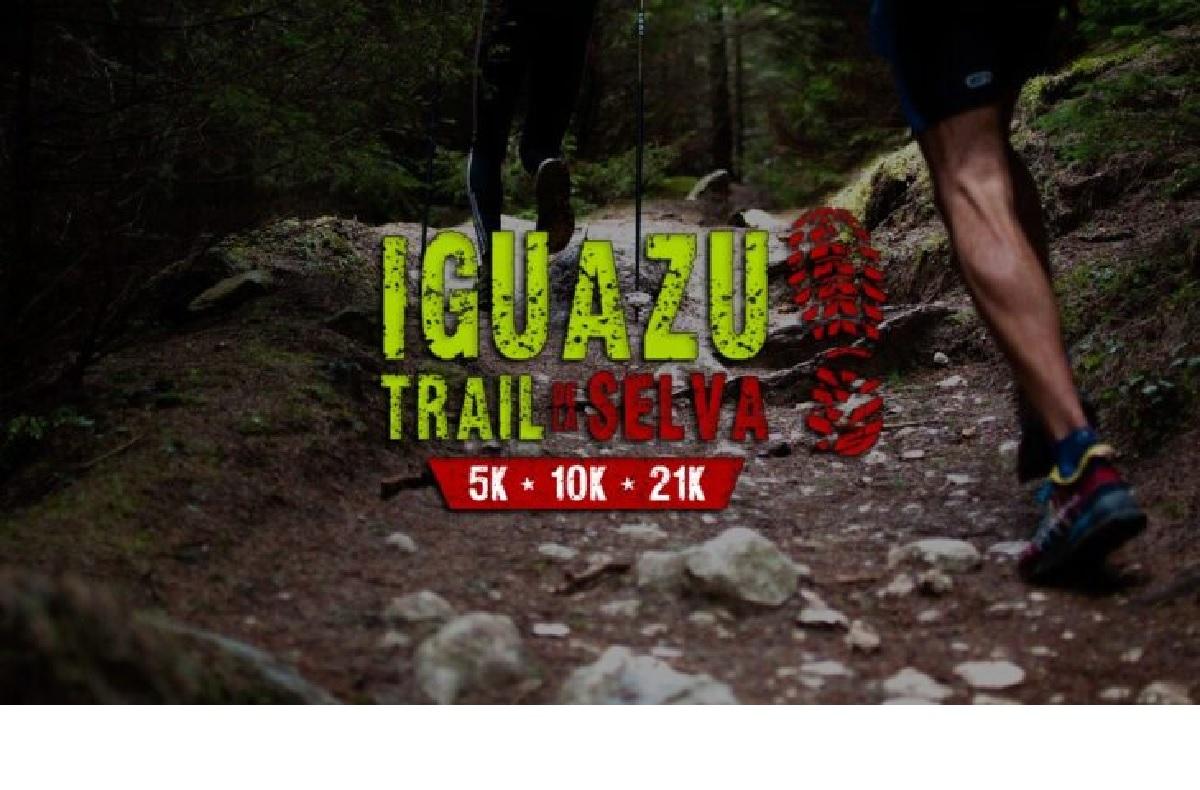 Iguazú Trail