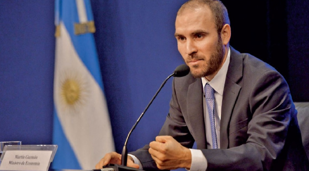 inflación interanual en Argentina