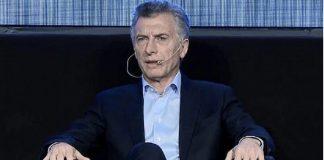 Mauricio Macri reafirmó su inocencia