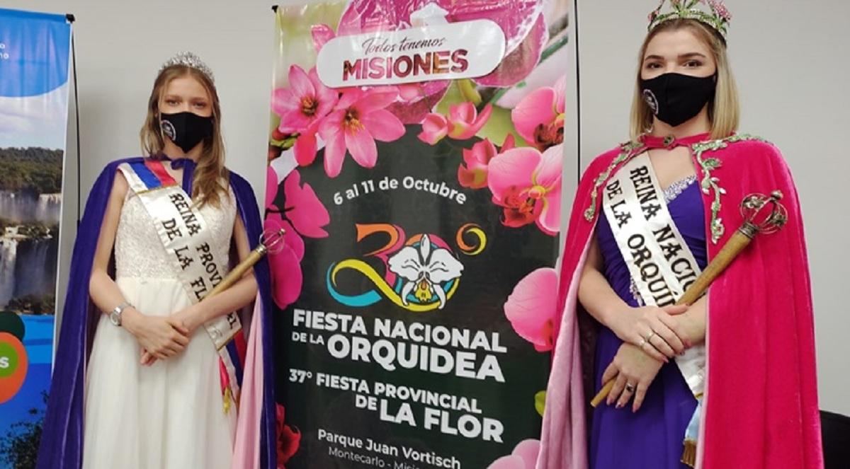 Fiesta Provincial de la Flor