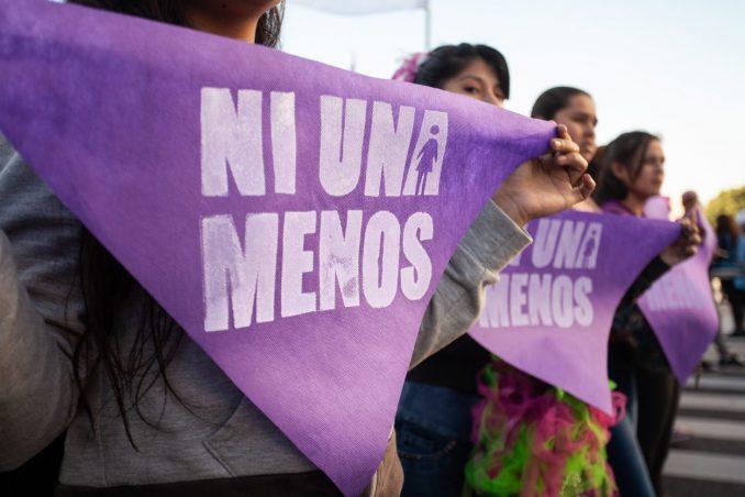 amenazas de muerte y violencia de género