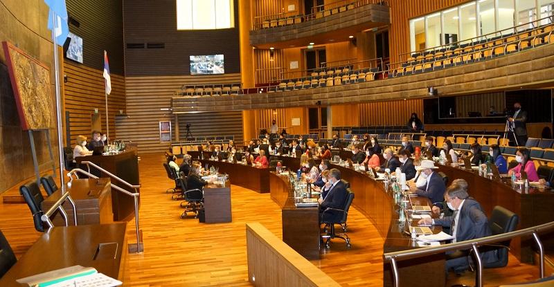 Legislatura Misionera