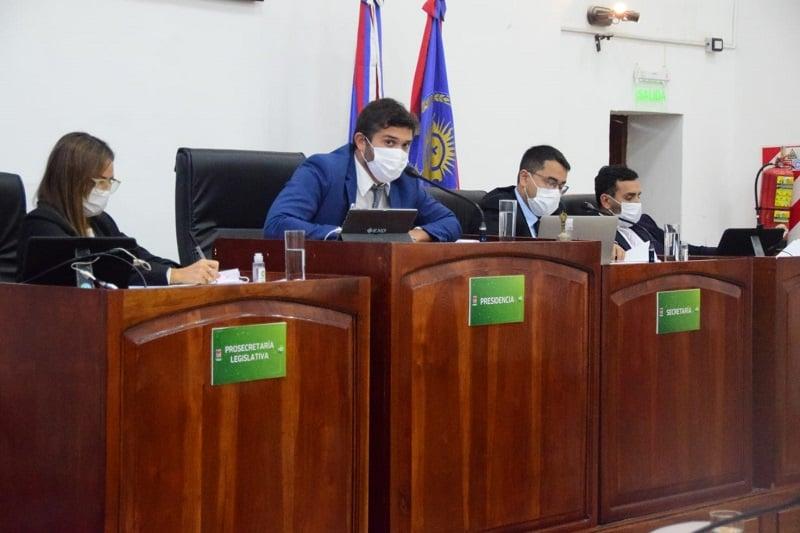 Concejo Deliberante de Posadas