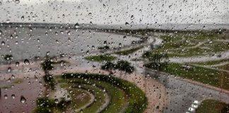 pronostican lluvias para este sábado