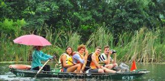 programa de recuperación turística