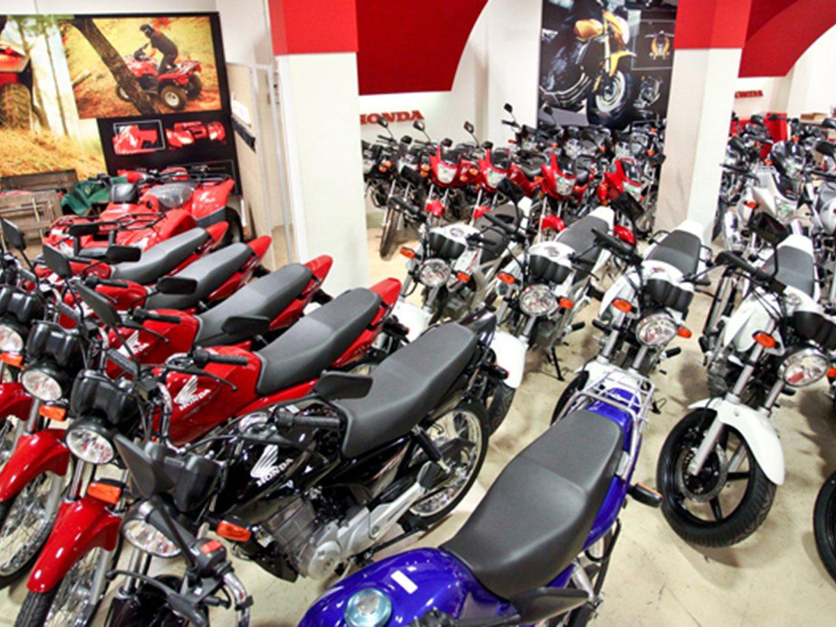 ventas de motos en Misiones